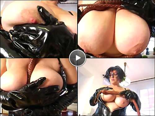 milf dominatrix video